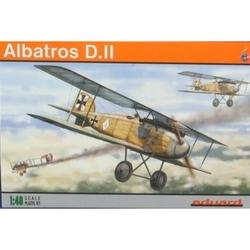 Albatros D.II ProfiPACK - 1/48 kit