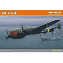 Bf 110E ProfiPACK - 1/72 kit