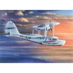 Sea Otter Mk.I Civilian service - 1/72 kit