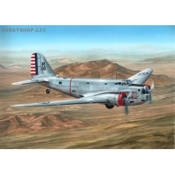 B-18 Bolo Pre-War service - 1/72 kit