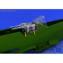 MG 131 mount for Fw 190D-9 - 1/48 update set