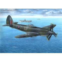 Seafire FR Mk.47- 1/72 kit