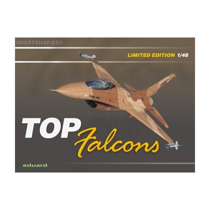 Top Falcons - 1/48 kit