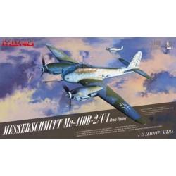 Messerschmitt Me 410B-2/U4 - 1/48 kit