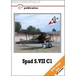 Spad S.VII C1