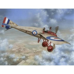 "Morane Saulnier typ N ""RFC service"" - 1/32 kit"