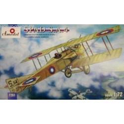 SPAD S.A.4 - 1/72 kit