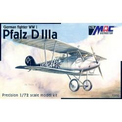 Pfalz D.IIIa - 1/72 kit