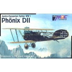 Phonix D.II - 1/72 kit