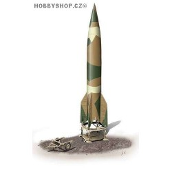 A4/V-2 Rocket - 1/72 kit