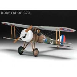 Nieuport N-28C-1 - 1/72 kit