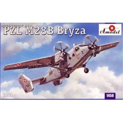 PZL M-28A Bryza - 1/144 kit