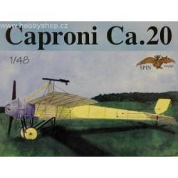 Caproni Ca.20 - 1/48 resin kit