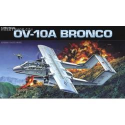 OV-10A Bronco - 1/72 kit
