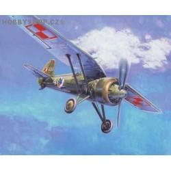 PZL P-11c K. O. P. - 1/72 kit