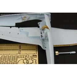 Typhoon Mk.Ib - 1/72 PE set