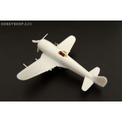 Ki-44 Shoki/Tojo - 1/144 PE set