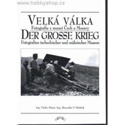 Great War - Der Grosse Krieg - part III.