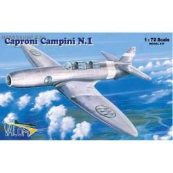 Caproni Campini N.1 - 1/72 kit