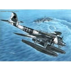 Heinkel He 115B - 1/48 kit