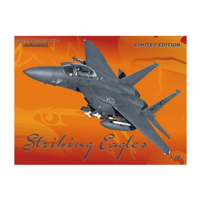 Strike Eagle - 1/48 kit