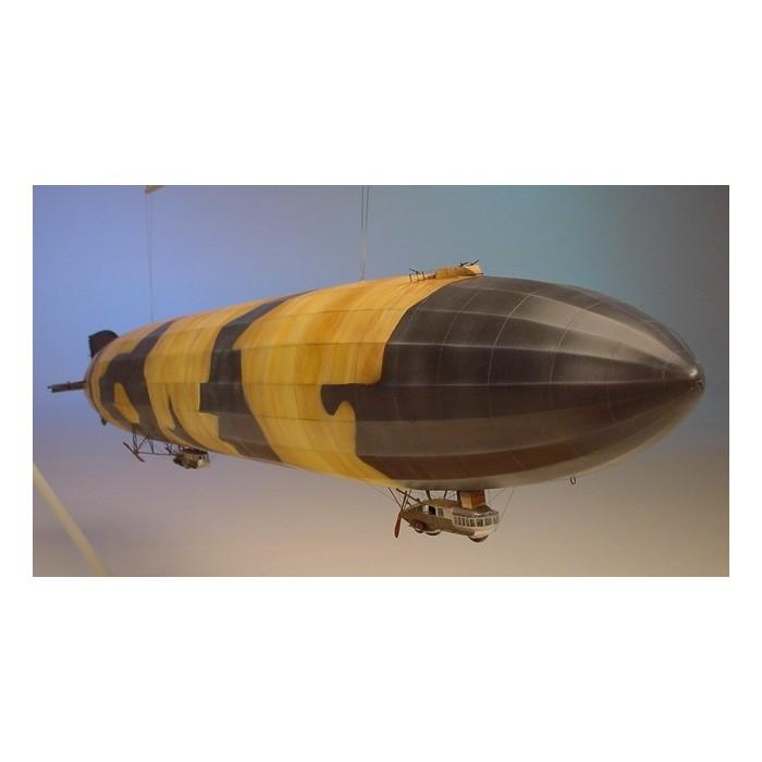 ZEPPELIN LZ-41 (Naval Type) - 1/144 resin kit