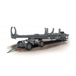Meillerwagen V-2 transporter - 1/72 kit