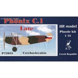 Phönix C.I Late Czechoslovakia - 1/72 kit