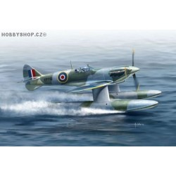 Spitfire Mk.Vb Floatplane - 1/72 kit