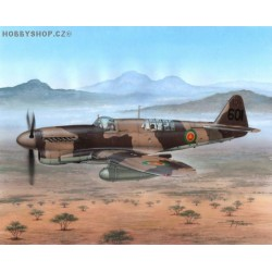 Fairey Firefly Mk.I Foreign Service - 1/48 kit