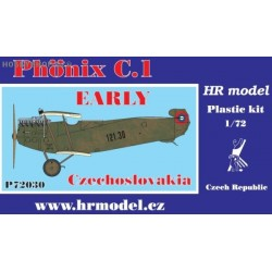 Phönix C.I Early Czechoslovakia - 1/72 kit