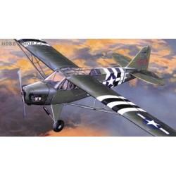 Piper L-4H Cub (Wheel Version) - 1/72 kit