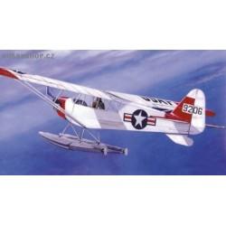 Piper L-4H Cub (Float Version) - 1/72 kit