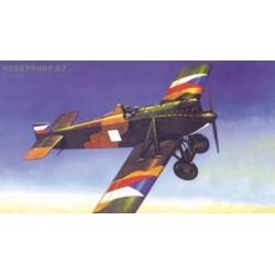 Avia BH-3 Fighter Aircraft - 1/72 kit