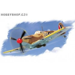 Spitfire Mk.Vb/Trop - 1/72 kit
