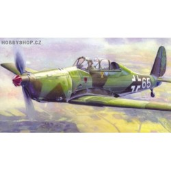 Arado Ar 96B Luftwaffe - 1/72 kit