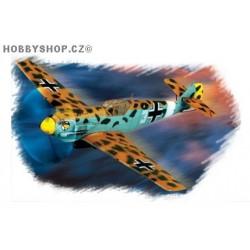 Bf 109E-4 Trop - 1/72 kit