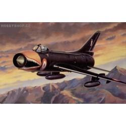Sukhoi Su-7BMK Fitter - 1/48 kit