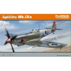 Spitfire Mk.IXe ProfiPACK - 1/48 kit