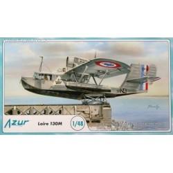 Loire 130M - 1/48 kit