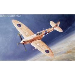 Spitfire Mk.IX (ex OCL) - 1/48 kit