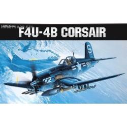 F4U-4B Corsair - 1/48 kit