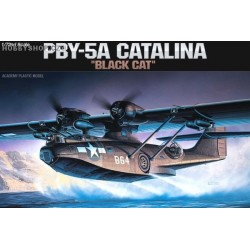 PBY-5A Black Cat - 1/72 kit