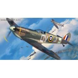 Spitfire Mk.IIa - 1/32 kit