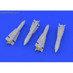 AIM-54A Phoenix - 1/72 update set