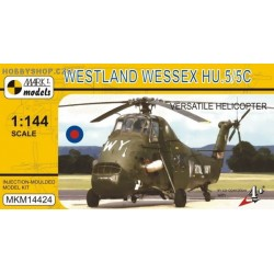 Wessex HU.5 / HU.5C - 1/144 kit