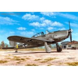 Arado Ar 96B-3 - 1/72 kit