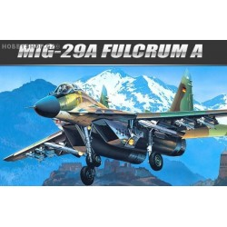 MiG-29A Fulcrum - 1/48 kit