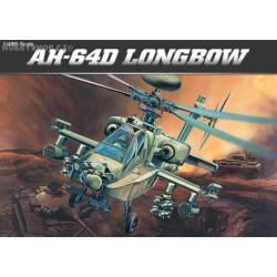 AH-64D Longbow Apache - 1/48 kit