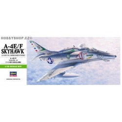 A-4E/F Skyhawk- 1/72 kit